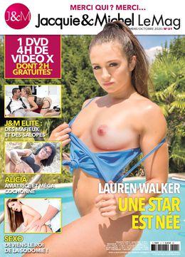 Lauren Walker : Une star est née